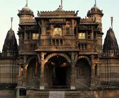 Tour Package Ahmedabad