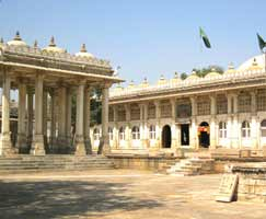 Tour Package In Ahmedabad